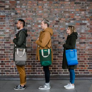 Tote Bag Nanke von Ferdi and Noah