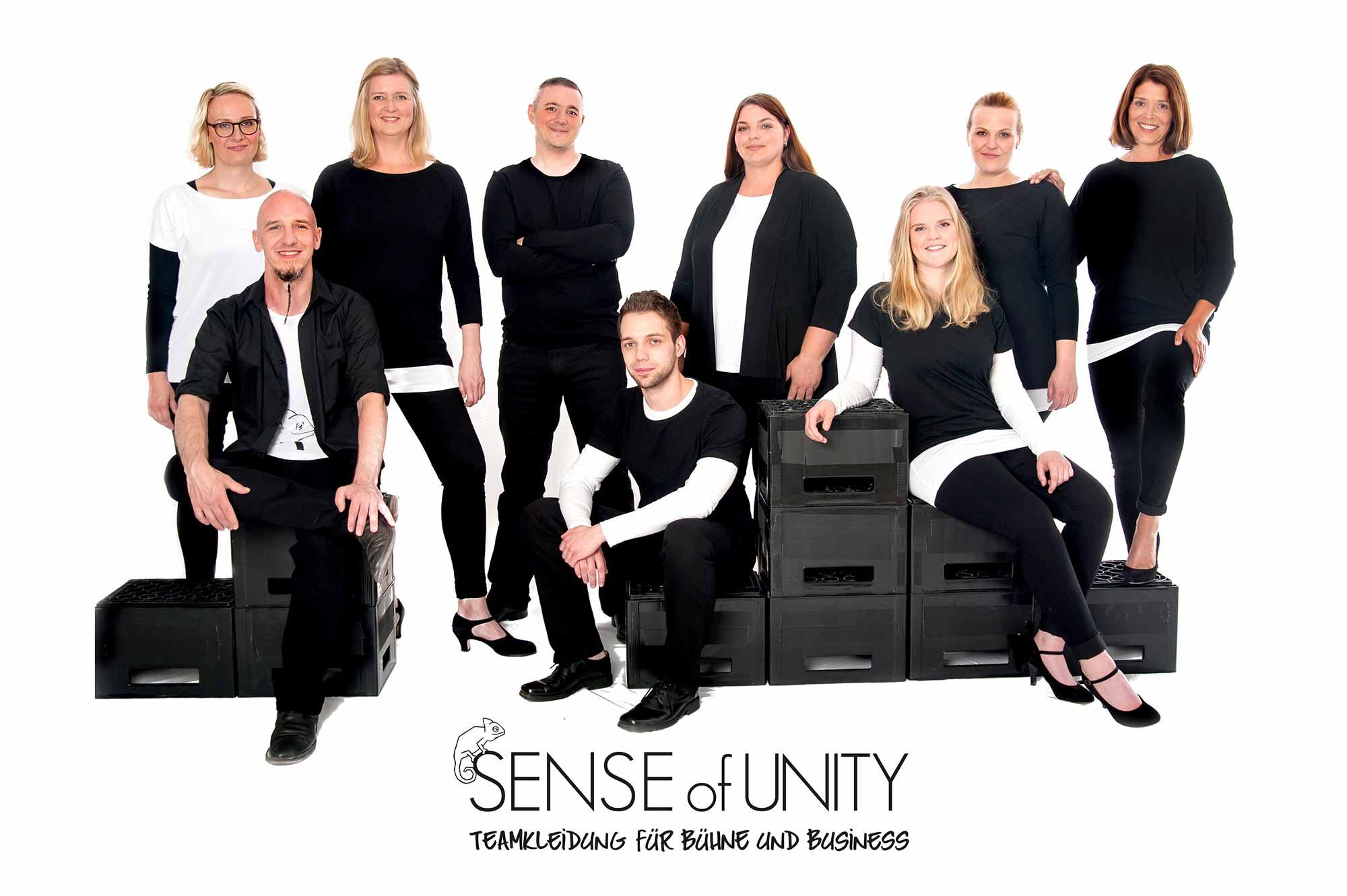 Sense of Unity