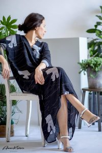 Kaftane Stefanie Pietsch Collection