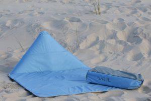 Faltmatte / Folding mat Fida Vial