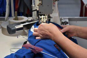 Textilaufbereitung / Textile Processing