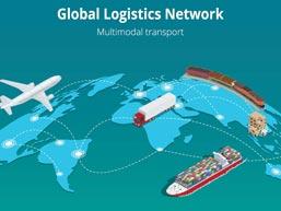 Logistik Verzollung / Logistic Custom Clearance