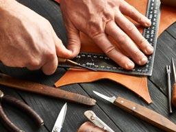 Schnittherstellung / Pattern maker