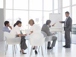 Unternehmensberatung / Management Consultancy