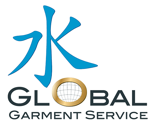 Logo Global Garment Service